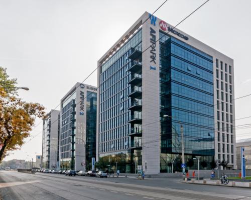 AFI-Towers-Bucuresti-2-1