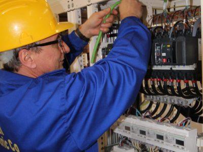 electrical instalation